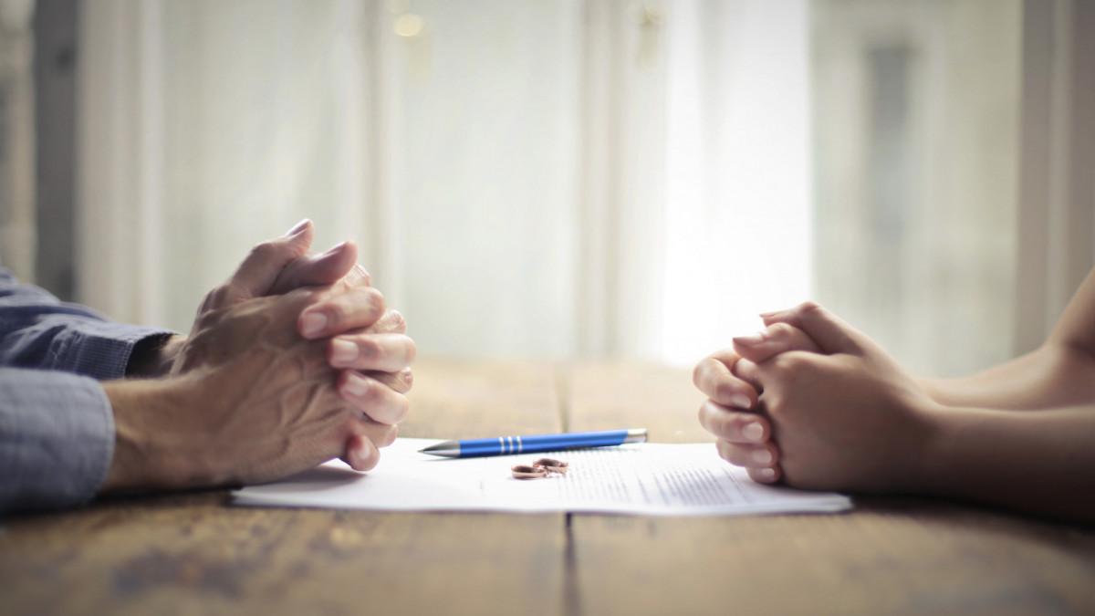 Ex-echtgenoten niet aansprakelijk voor elkaars belastingschulden