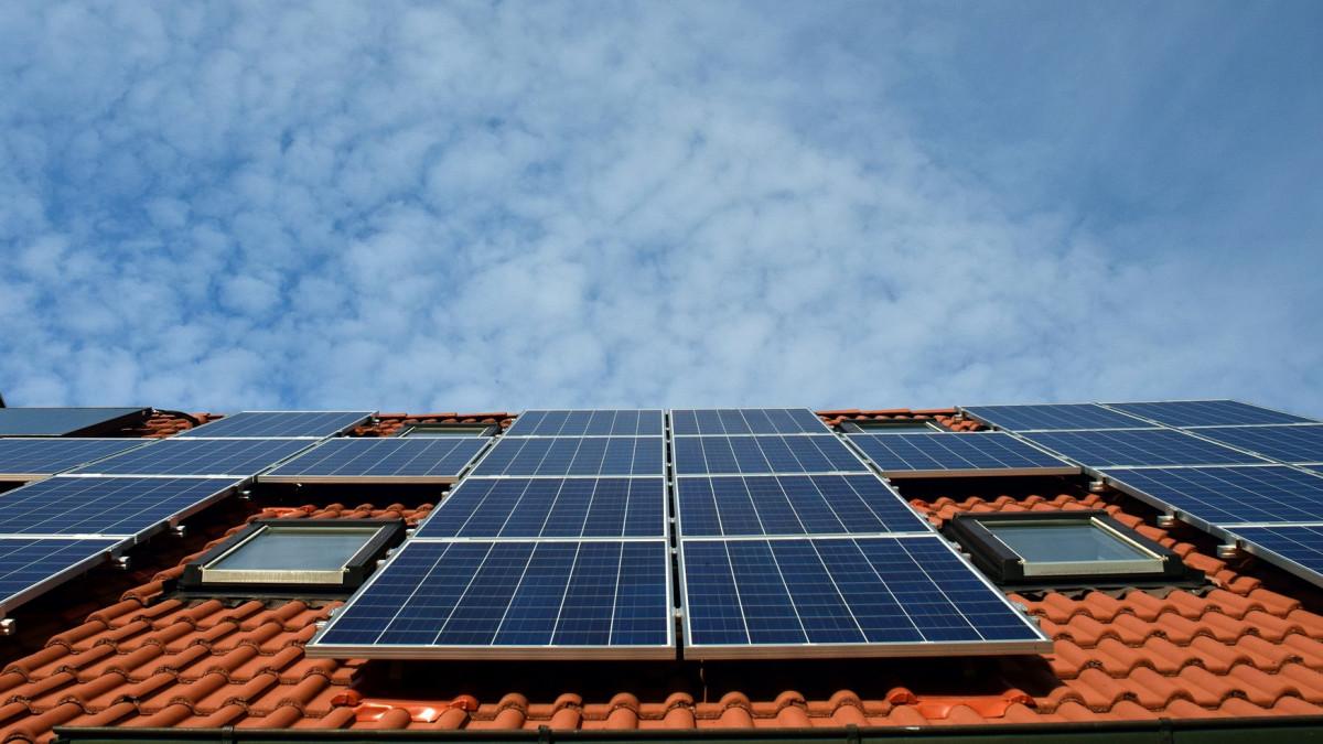 Extra subsidie zonnepanelen en windturbines mkb-ondernemers