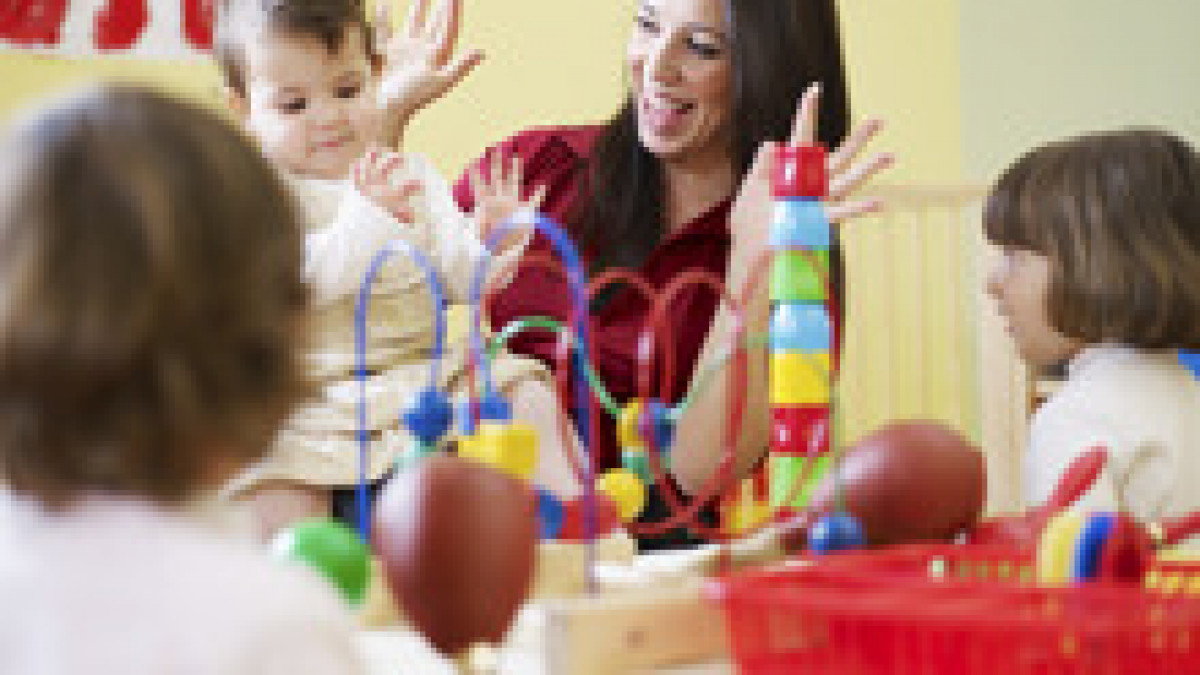 Ook dit jaar versoepeling uren kinderopvangtoeslag