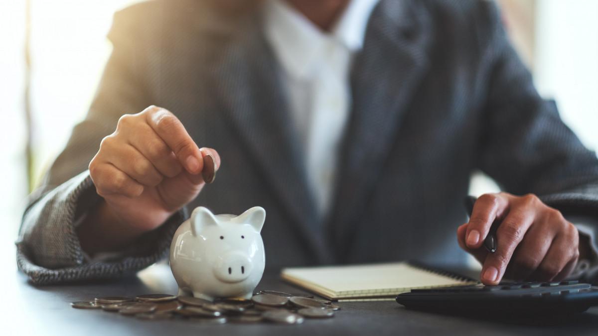 Privé- en zakelijke investeringen scheiden