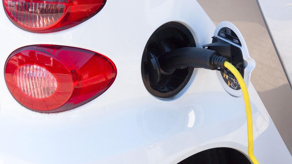 Subsidiepot aanschaf nieuwe elektrische auto leeg