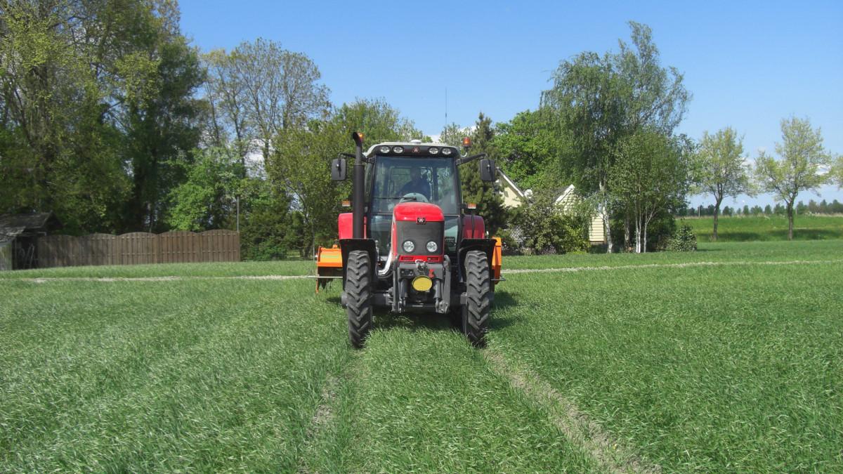 Actuele rekenmodule voor waardebepaling agrarisch bedrijf
