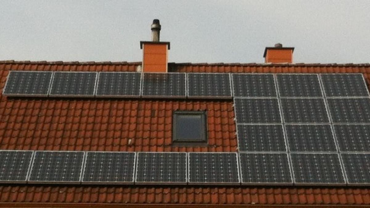 Aftrek btw op woning met zonnepanelen?