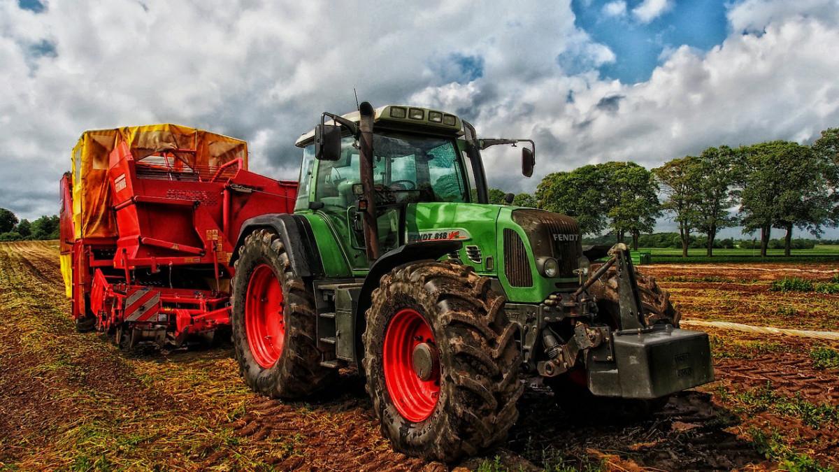 Agro: ecoregeling GLB