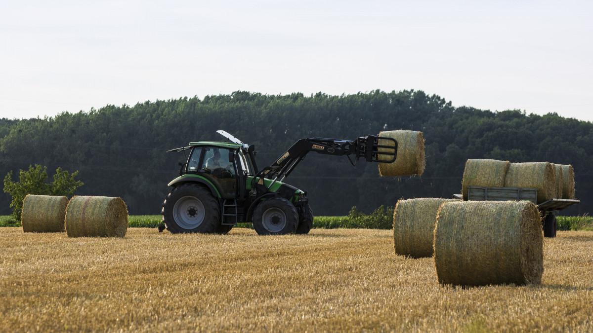 Agro: eisen voor basispremie GLB