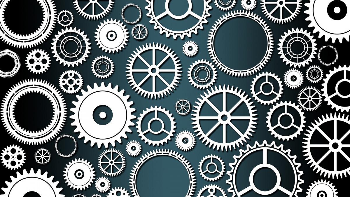 Mkb in zicht: industrie