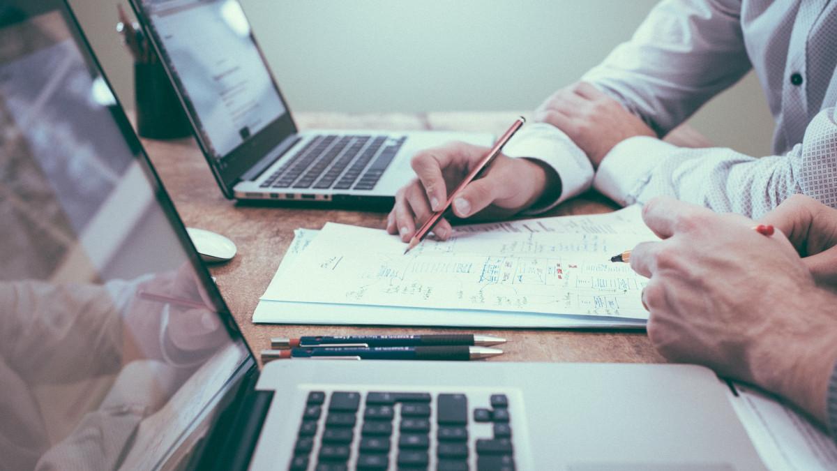 Hoelang moet je je financiële administratie bewaren?