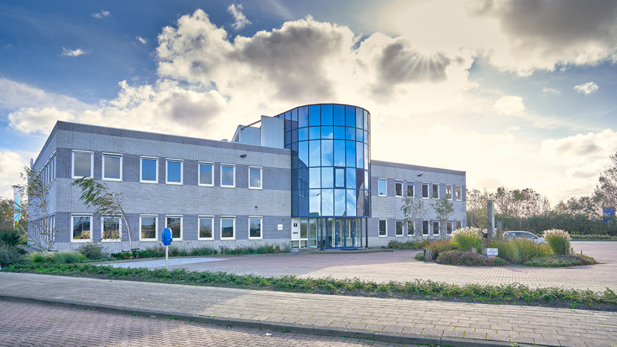 Accountant Den Helder