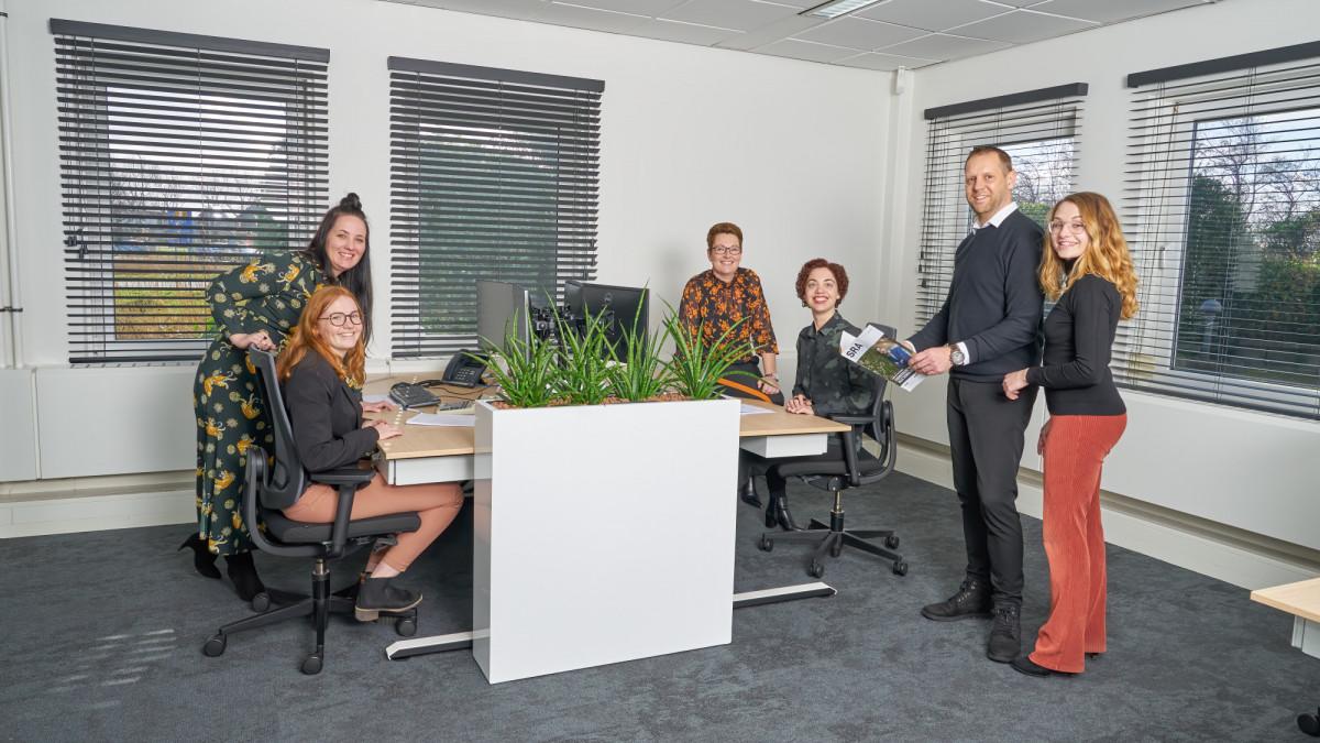 Salarisadviseurs in Den Helder