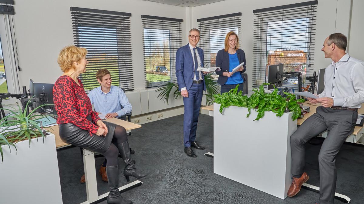 Belastingadviseurs in Den Helder