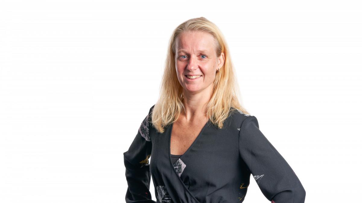 Carolina Plaatsman-de Haas