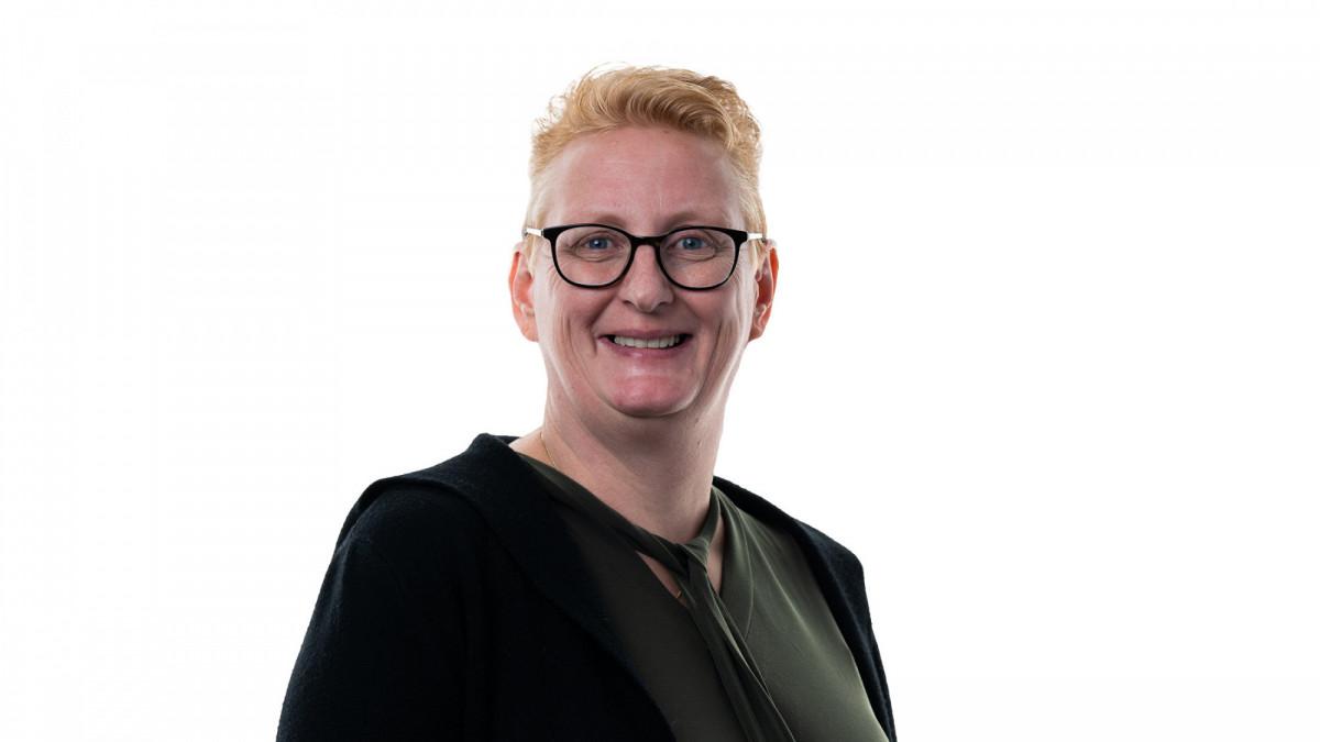Anja Nieuwenweg