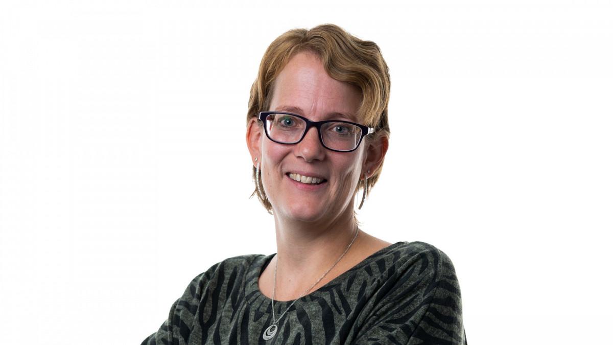 Bianca Meekel-Stolwijk