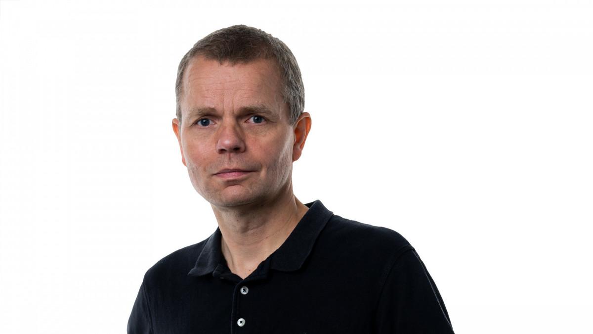 Niels Gerritsma
