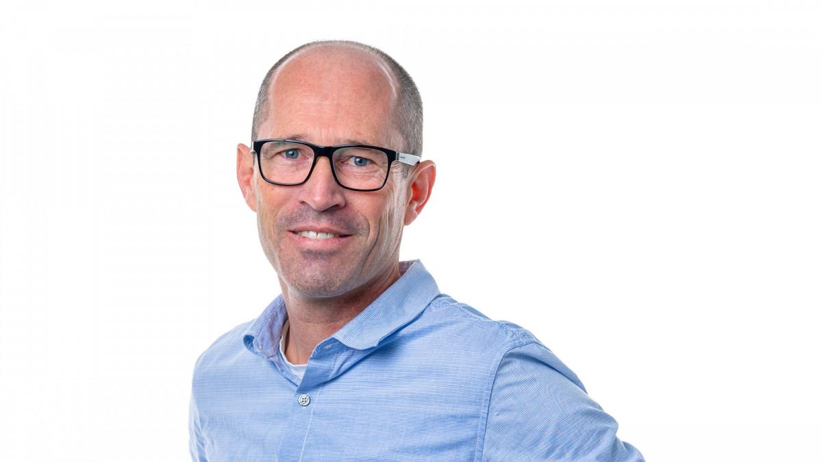 Jeroen Oostdam
