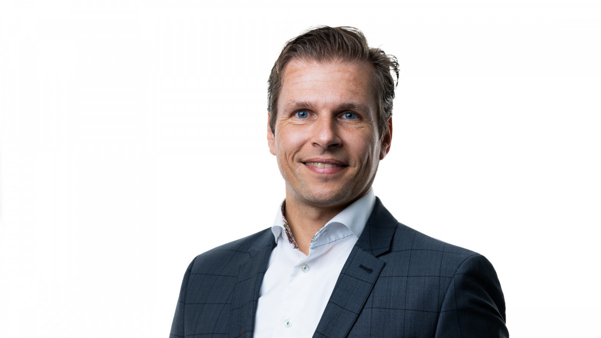 Xander Müller