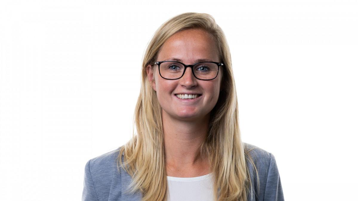 Denise Potveer-Tesselaar