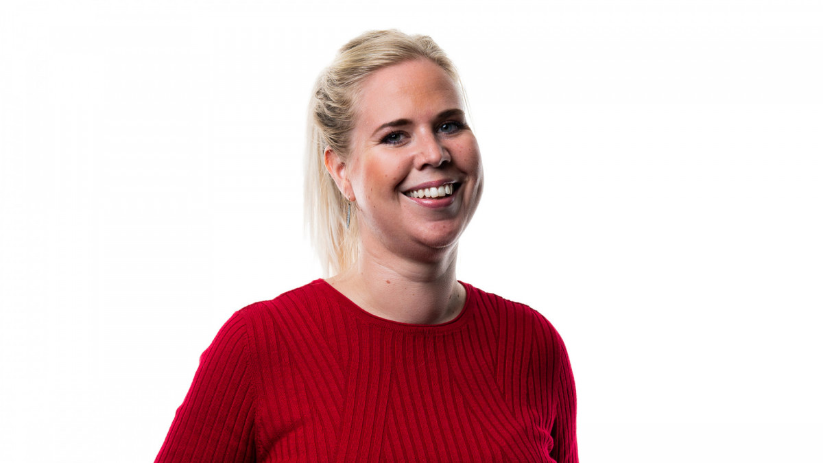 Marleen Ruijter-van Langen
