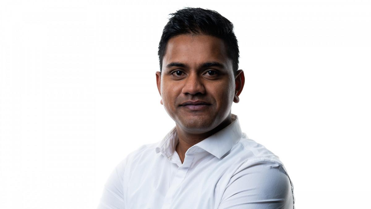 Niro Sribalan