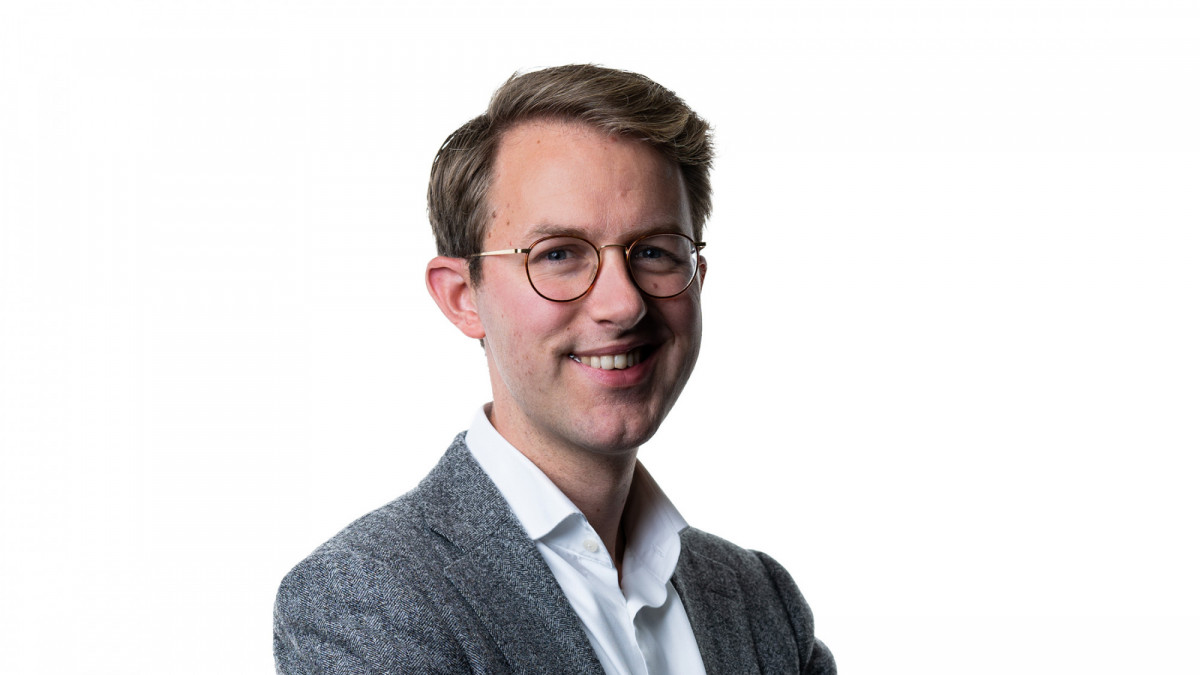 Vincent Verburg