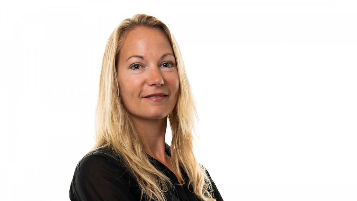 Bianca Langedijk