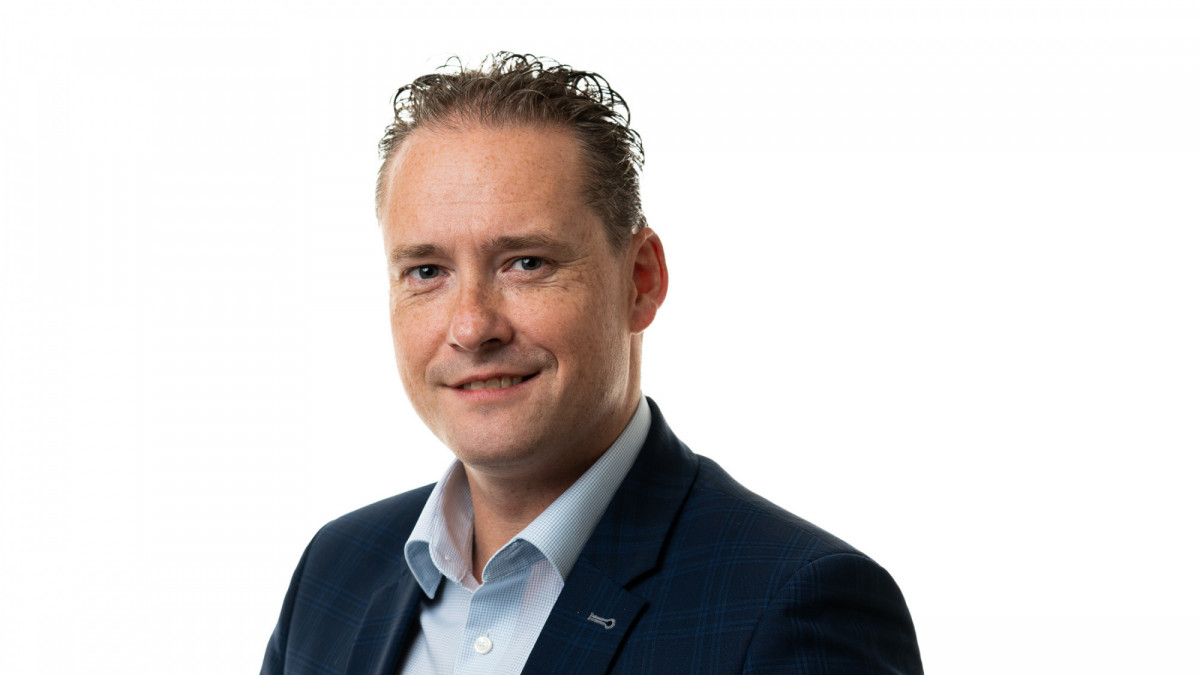 Ralf Hogenberk
