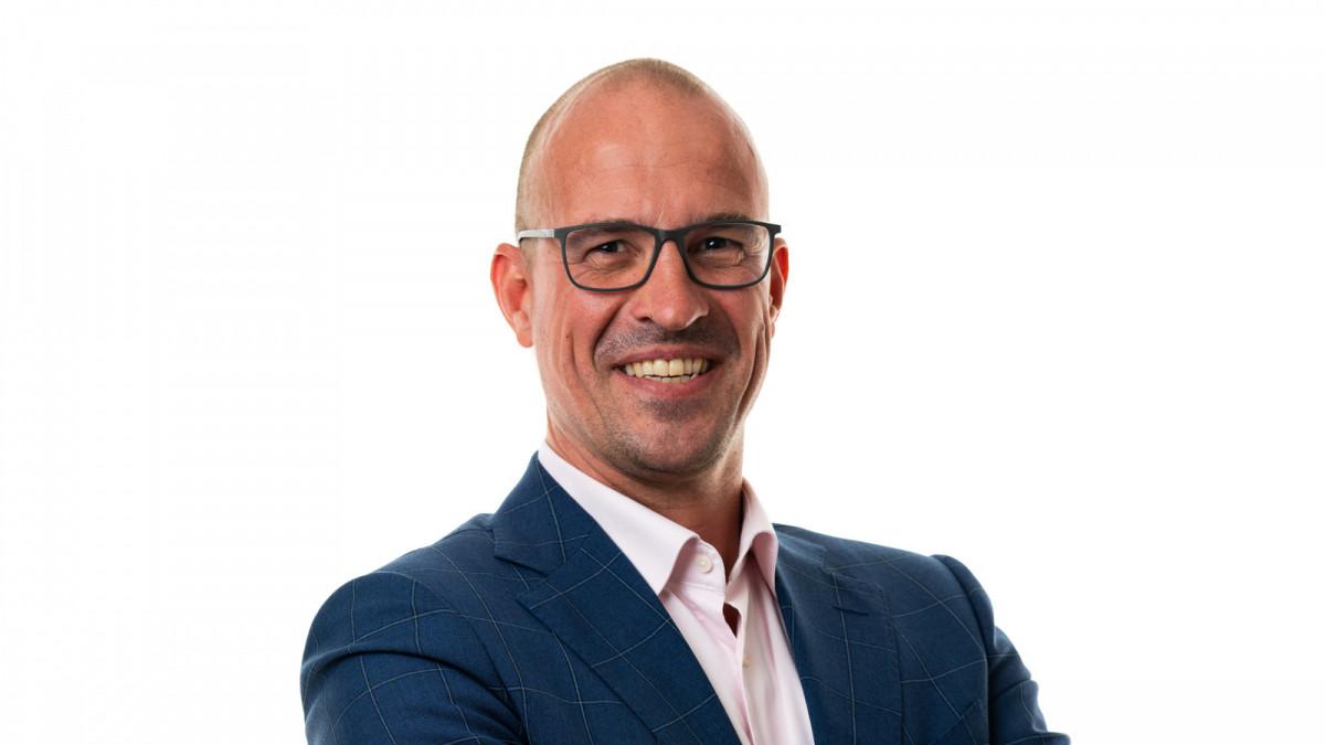 Simon Verduin