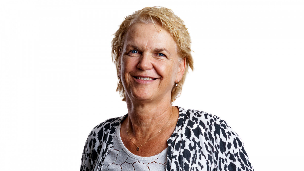 Elly Schurer- de Vries