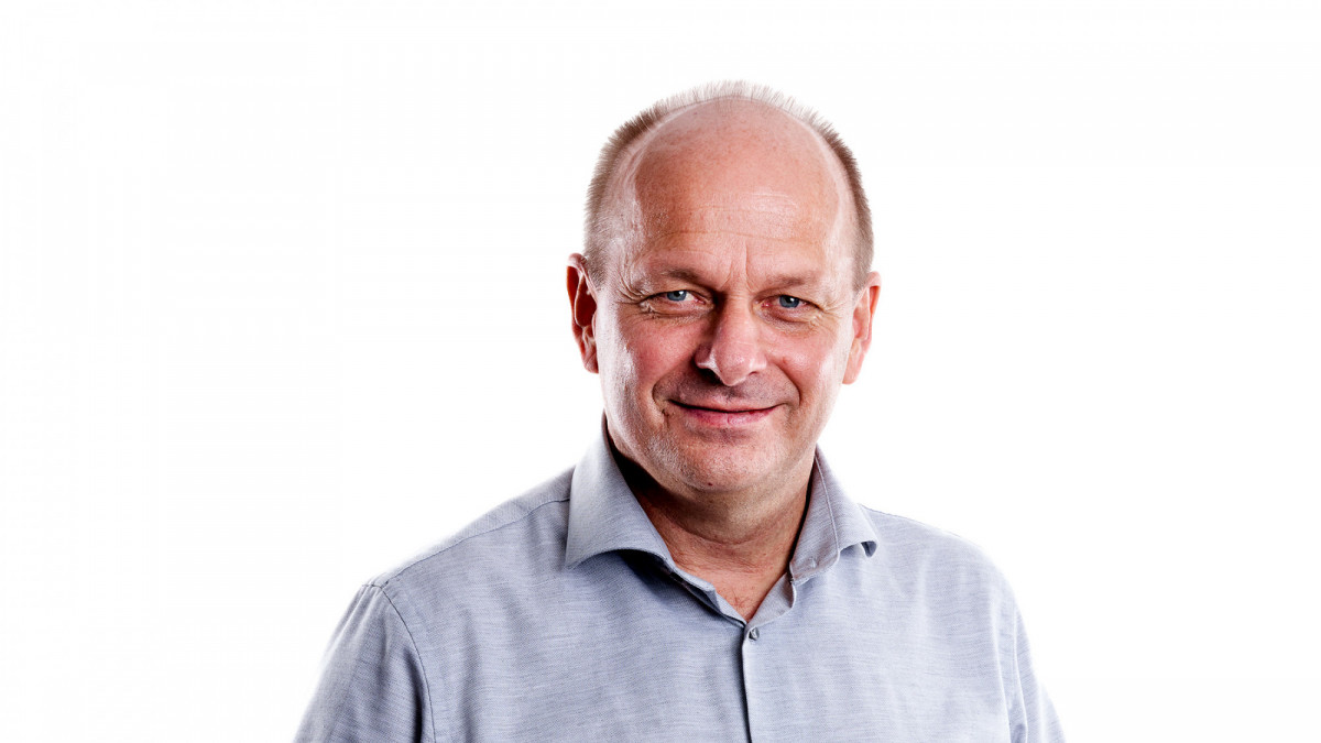 Gerard de Graaf