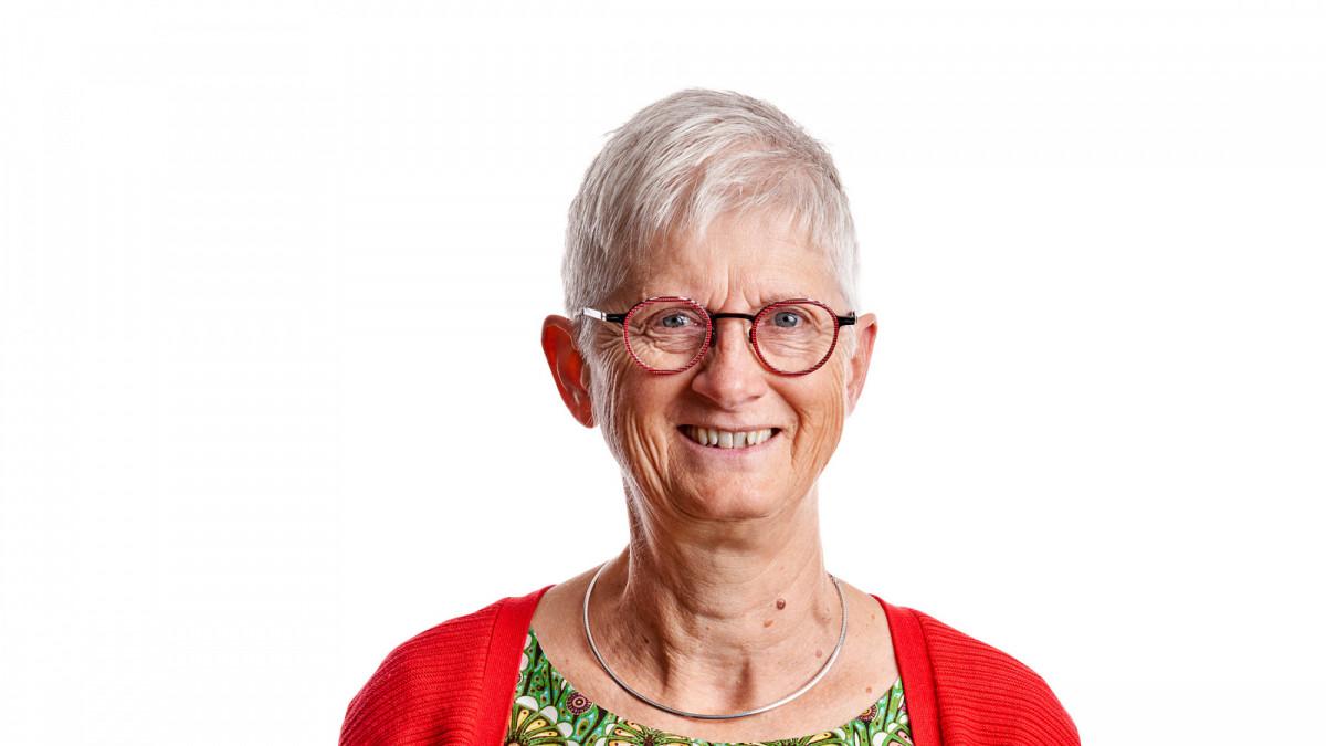 Gerda Flierboom