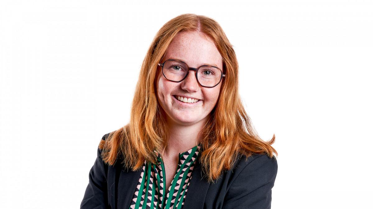 Ilonka Zonneveld