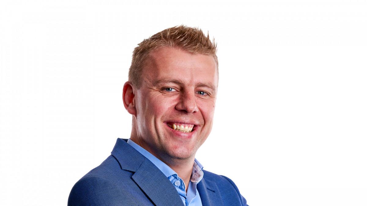 John van der Graaf