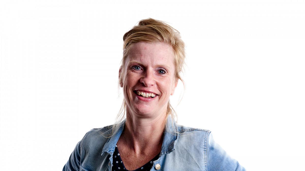 Judith Mooiman