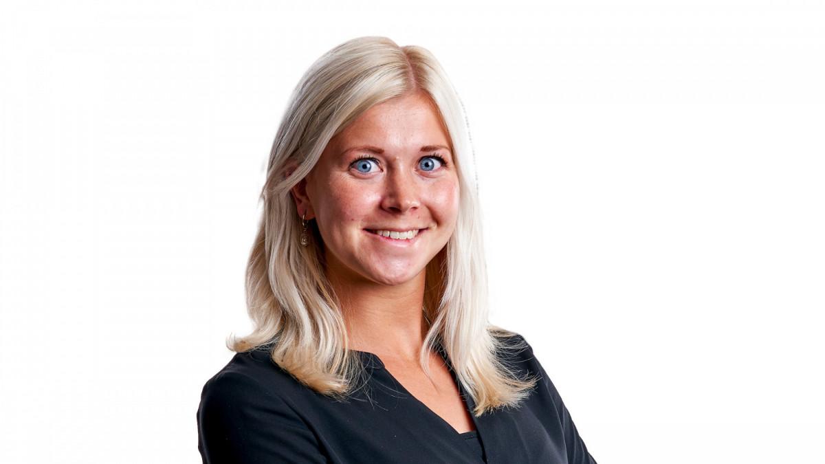 Rhona Wessels