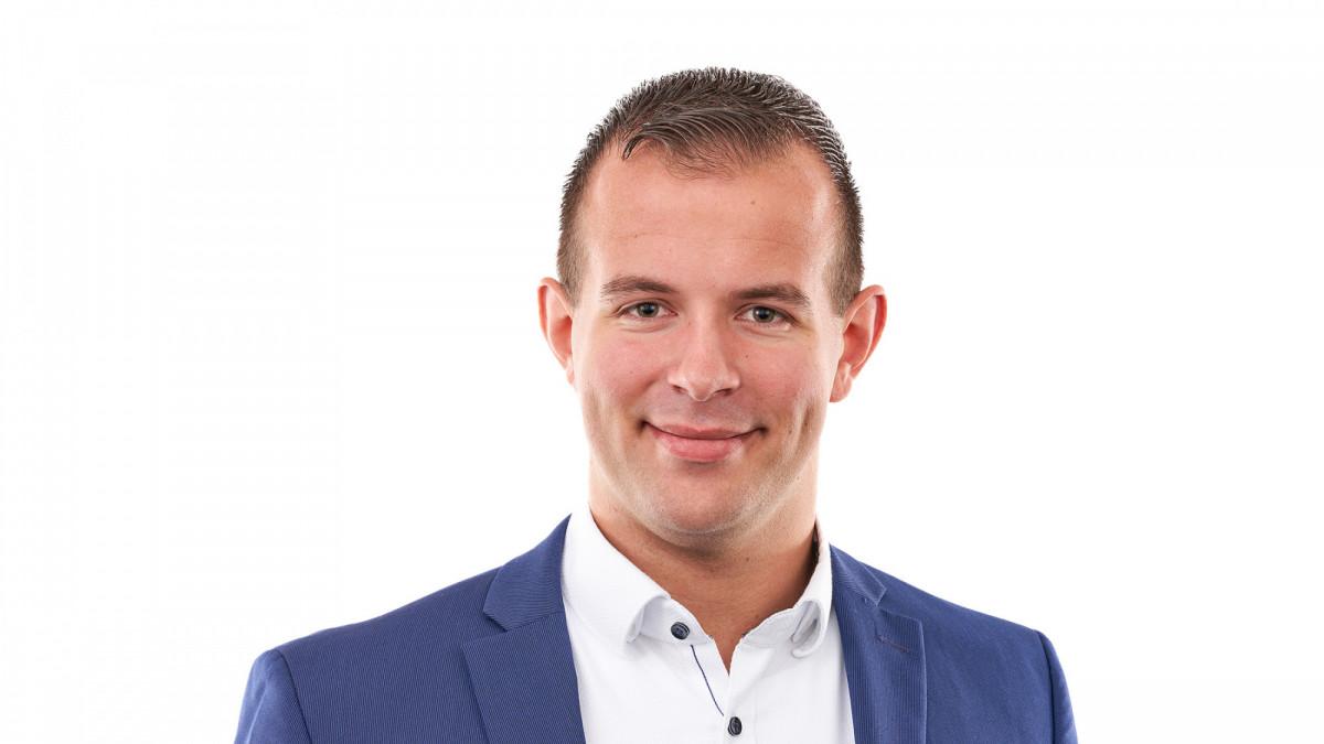 Alain van Biessum