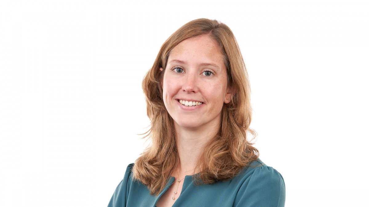 Mariska de Vries-Broersma
