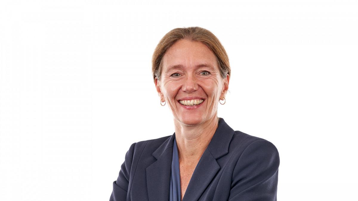 Annette van Opzeeland