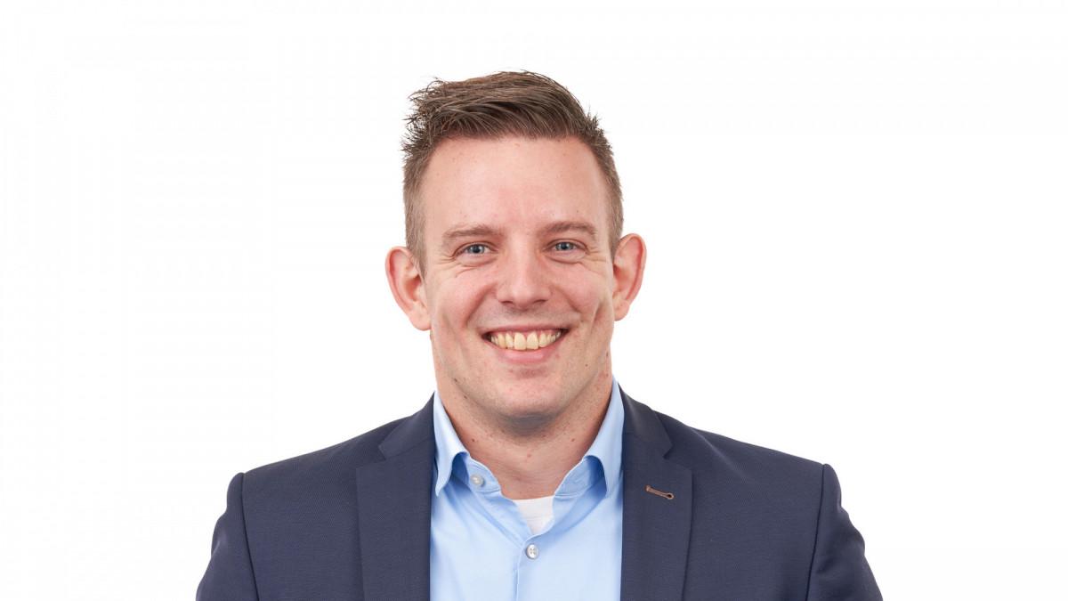 Gerrit van der Velde