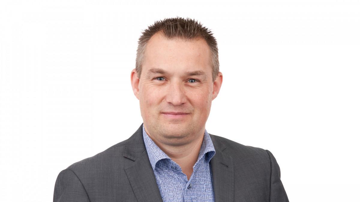 Richard van der Vliet