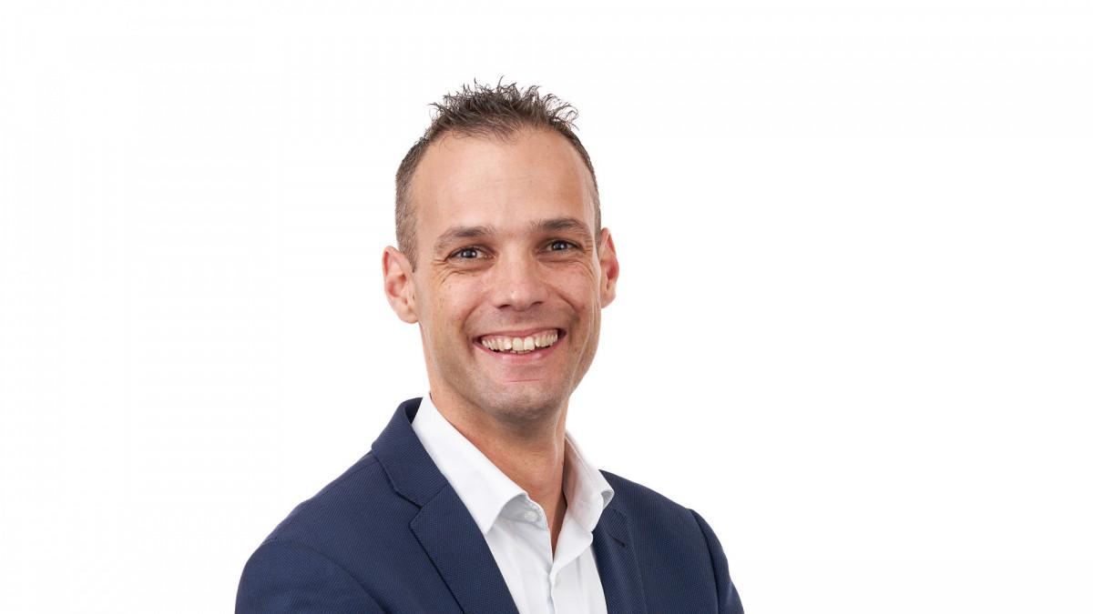 Erik Folbert
