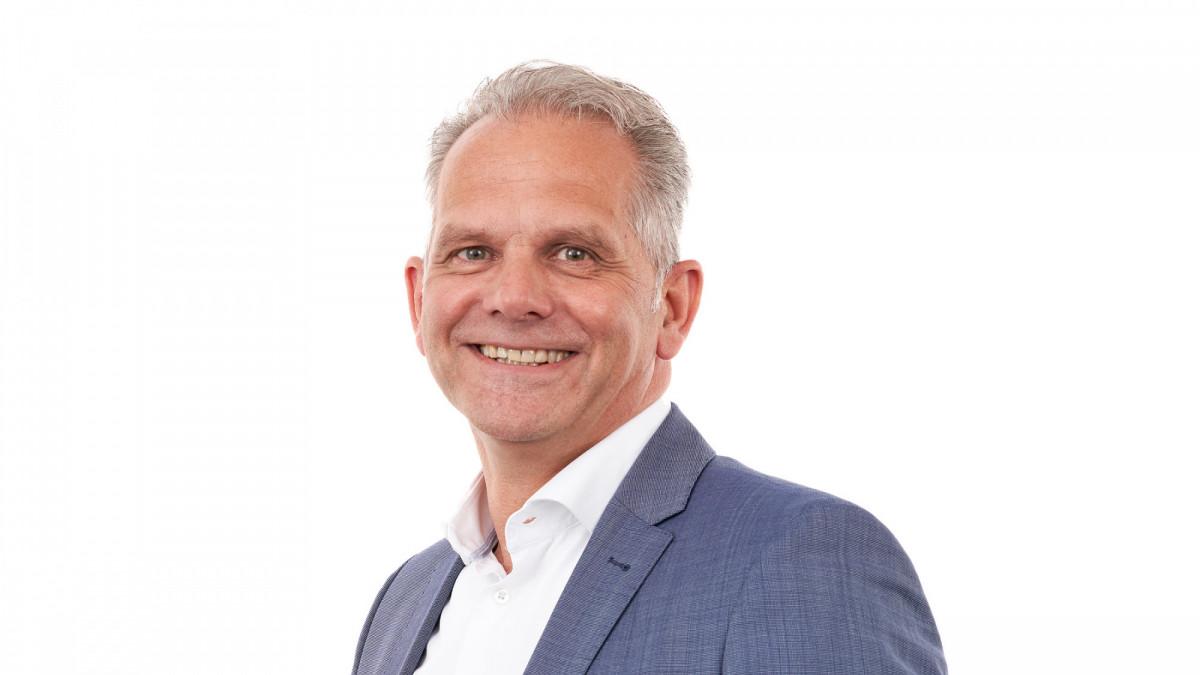 Harold Steunebrink