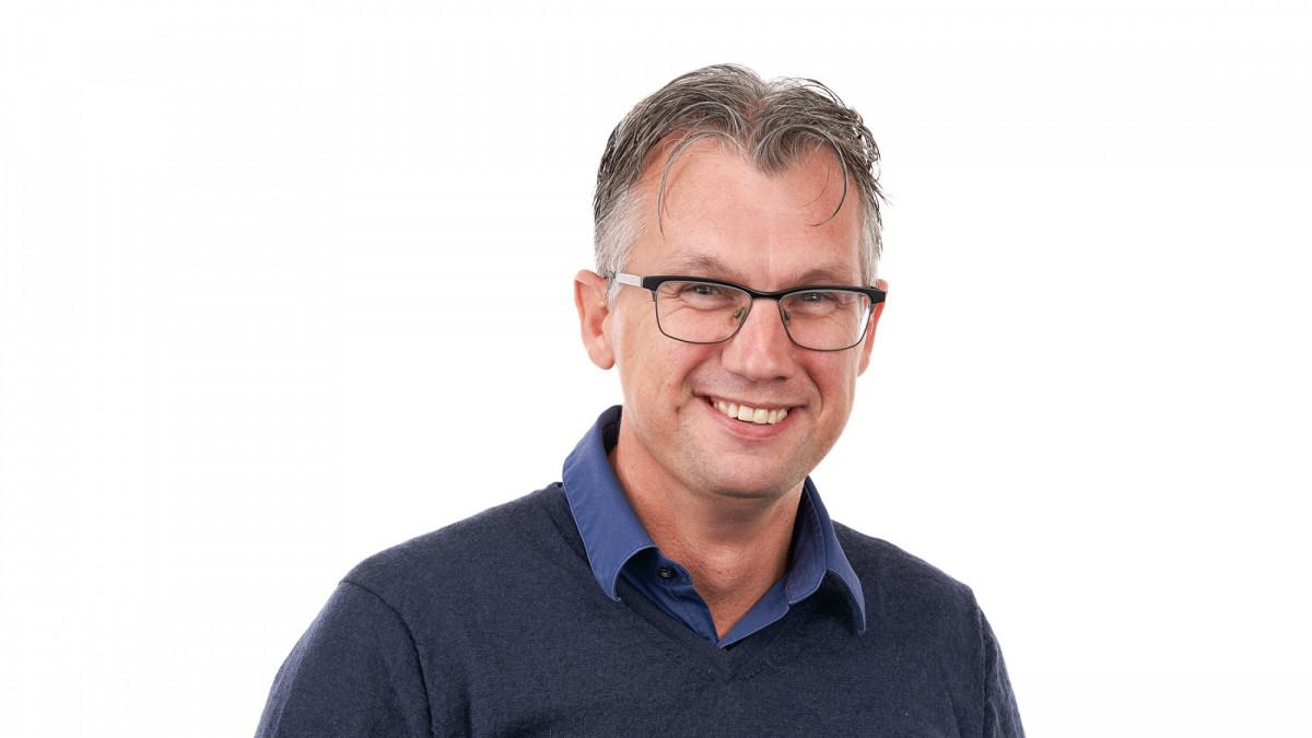 Richard Zaagemans