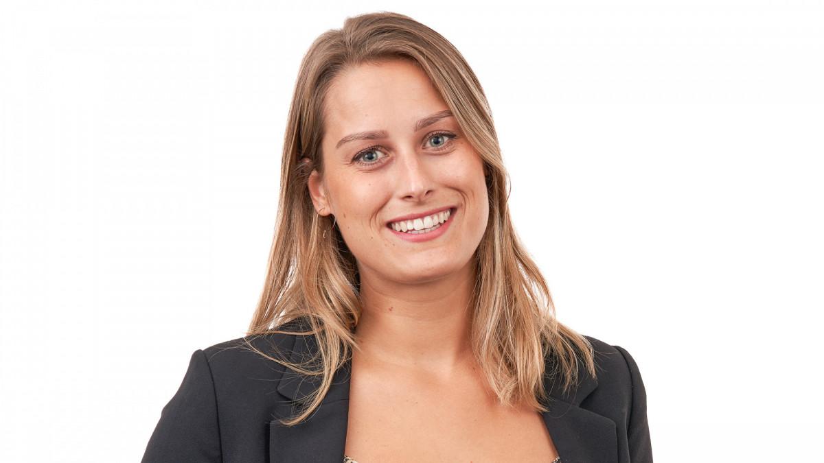 Jeanine Slagter
