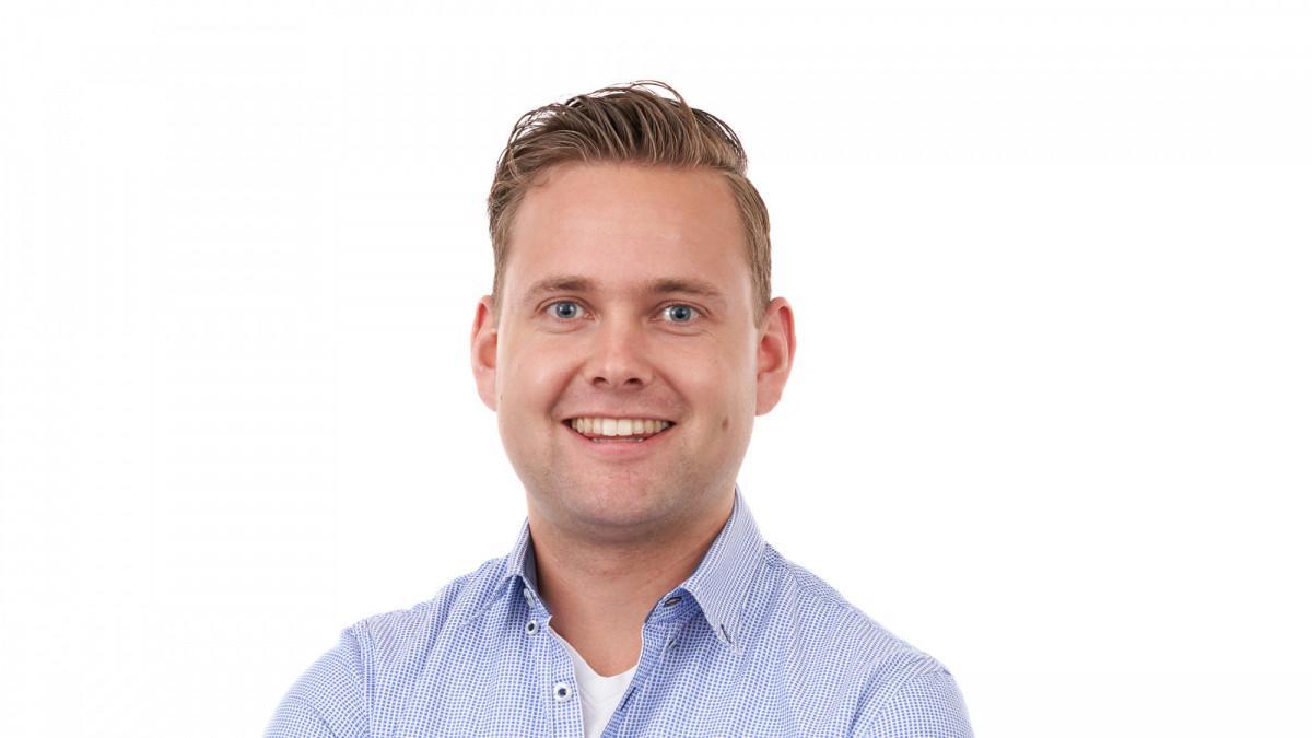 Gerrit Valkema